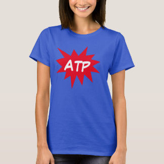 ATP Superhero Shirt