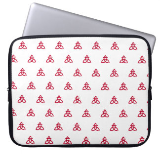 Atsugi Kanagawa flag Japan city symbol Laptop Sleeve