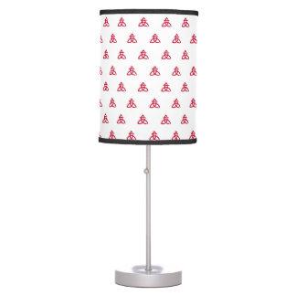 Atsugi Kanagawa flag Japan city symbol Table Lamp