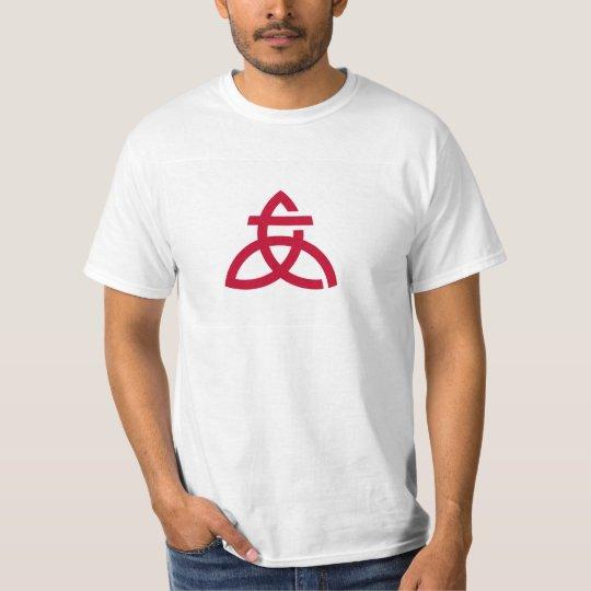 Atsugi, Kanagawa, Japan T-Shirt
