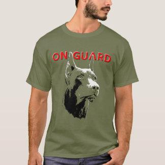 Attack Dog T-Shirt