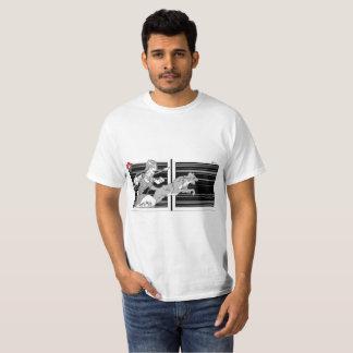 Attack Mode T-Shirt