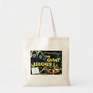"""""""Attack of the Giant Leeches"""" Bag"""