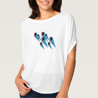 Attack of the shadow T-Shirt
