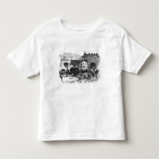Attack on the Prison Van at Manchester Toddler T-shirt