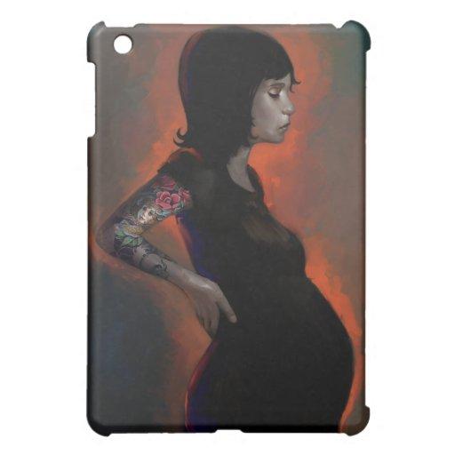 Attente Coques iPad Mini
