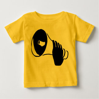 Attention Baby T-Shirt