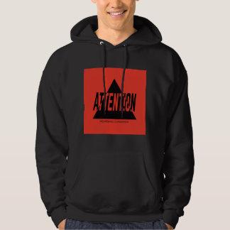 Attention Sweatshirt
