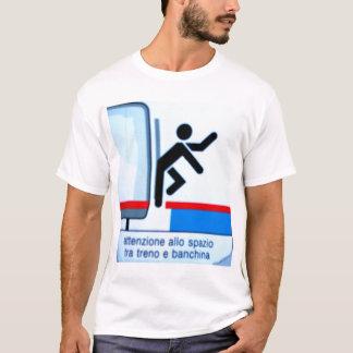 Attenzione T-Shirt