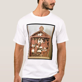 Attic votive tablet T-Shirt