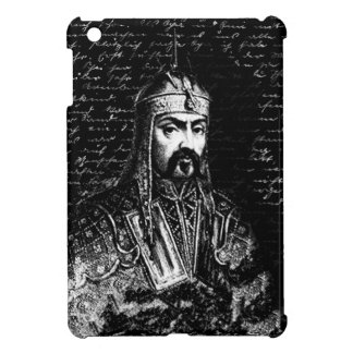 Attila the Hun iPad Mini Cases