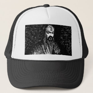 Attila the Hun Trucker Hat