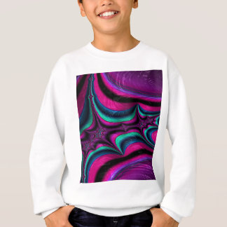 attired arsenal fractal sweatshirt