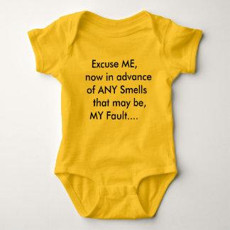 Attitude BabyT' Baby Bodysuit