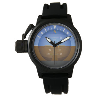 Attitude Indicator Watch