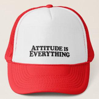 Attitude is Everything -  Trucker Hat