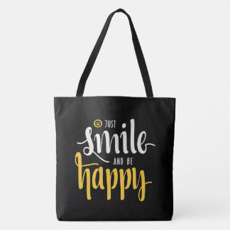 Attitude Motivational Life Quote Anchor Confidence Tote Bag