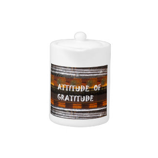ATTITUDE of Gratitude  Text Wisdom Words