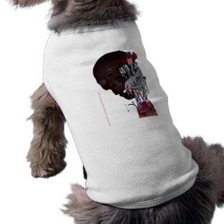 Attitude Whenever Pet Shirt