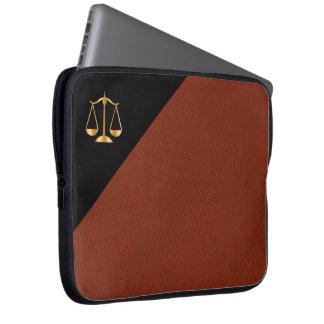 Attorney Classy Laptop Zipper Cases Laptop Computer Sleeve