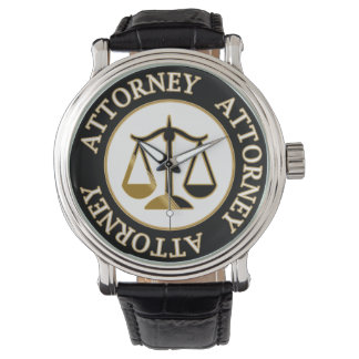 Attorney Theme Watch