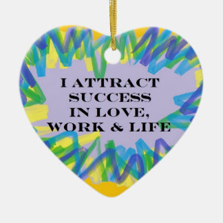 attract-success.jpg ceramic heart ornament