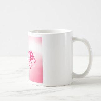 Attracting Love Classic White Coffee Mug