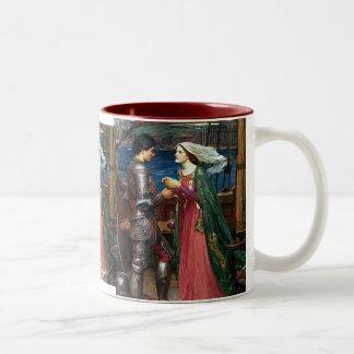 Attraction 2 Two-Tone mug