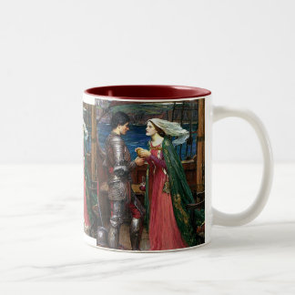 Attraction 2 Two-Tone coffee mug