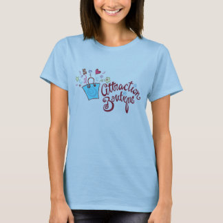 attraction boutique T-Shirt