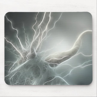ATTRACTION MOUSE PAD