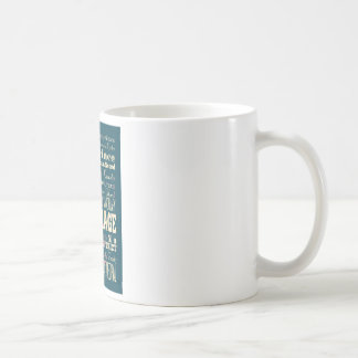 Attractions and Famous Places of Anchorage, Alaska Classic White Coffee Mug