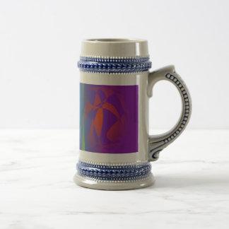 Attractive Bird Coffee Mug