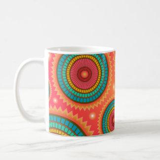 Attractive Classic White Coffee Mug