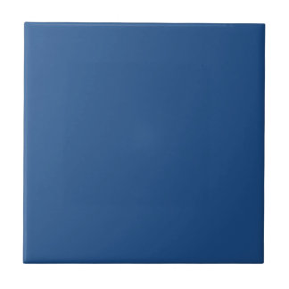 Attractive Deep Ocean Navy Blue Shade Tiles