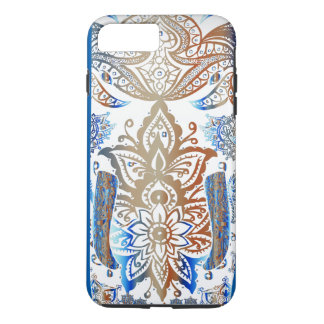 Attractive Elephant Face Case-Mate iPhone Case