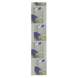 Attractive Floral Short Table Runner