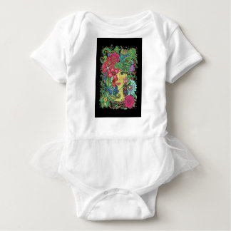 Attractive Gifts Baby Bodysuit