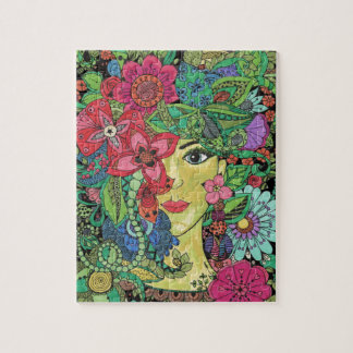 Attractive Gifts Jigsaw Puzzle