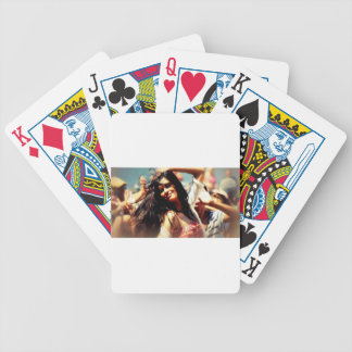 attractive girly accessories deck of cards