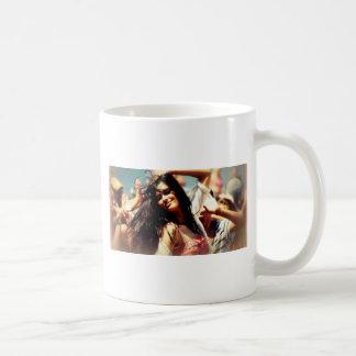attractive girly accessories basic white mug