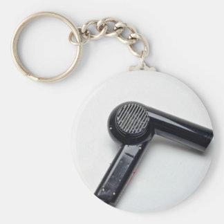 Attractive Hair dryer Keychain