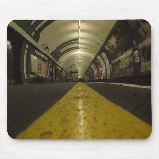 Attractive Lighted Tunnel With Unlimited Advertise Mousepads