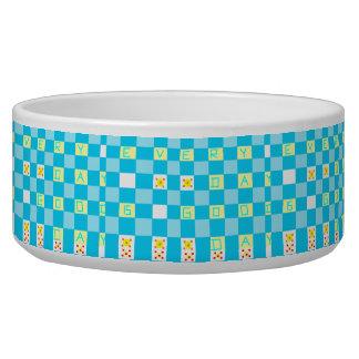 attractive pet bowl