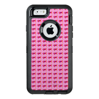 Attractive Smile OtterBox iPhone 6/6s Case