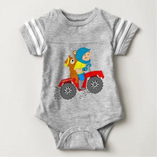 Atv baby boy t-shirt