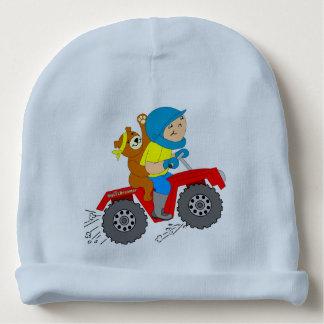 atv baby gift beanie baby beanie