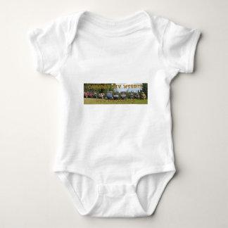 ATV Canada Gear Baby Bodysuit