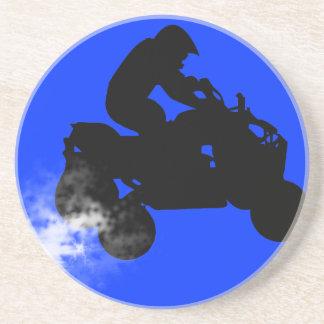 atv : dirt trailz : coaster