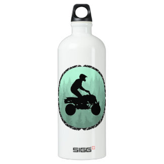 ATV DREAM LAND WATER BOTTLE